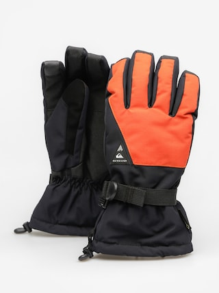 Quiksilver Gloves Hill Gt (ketchup red)