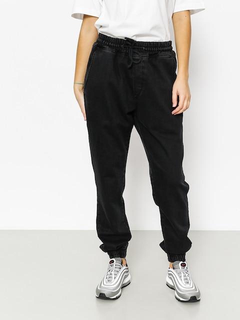 Diamante Wear Pants Rm Jogger Jeans (black)