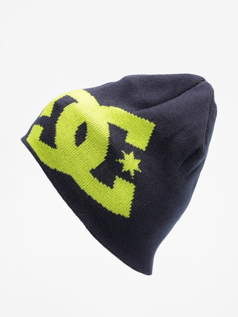 DC Beanie Big Star (insignia blue)