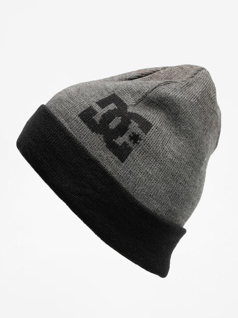 DC Beanie Bromont (black/grey)