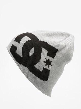 DC Beanie Big Star (grey heather)
