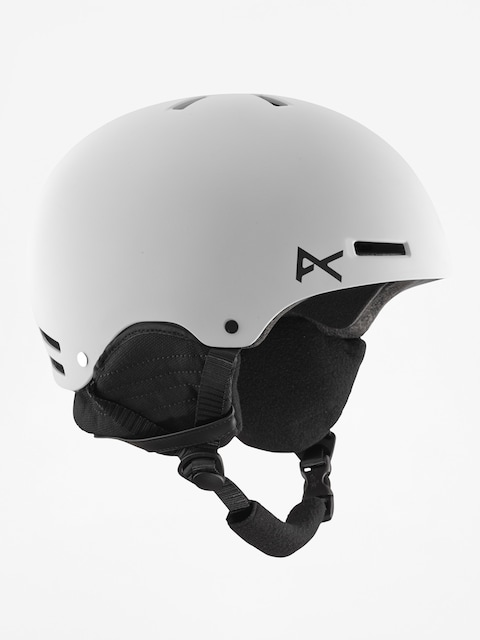 Anon Helm RAIDER (white)