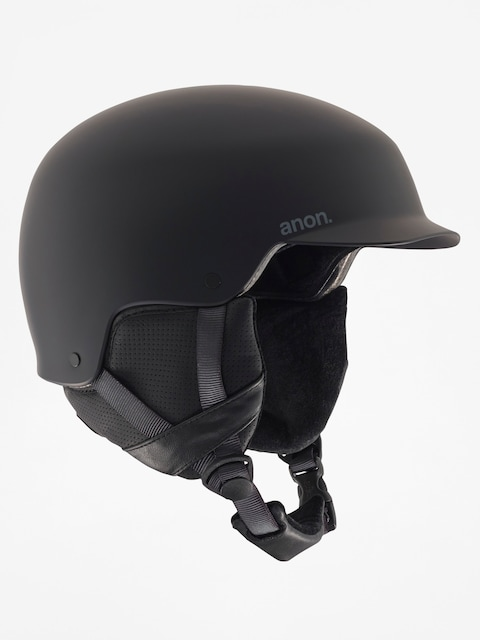 Anon Helm Blitz (black)