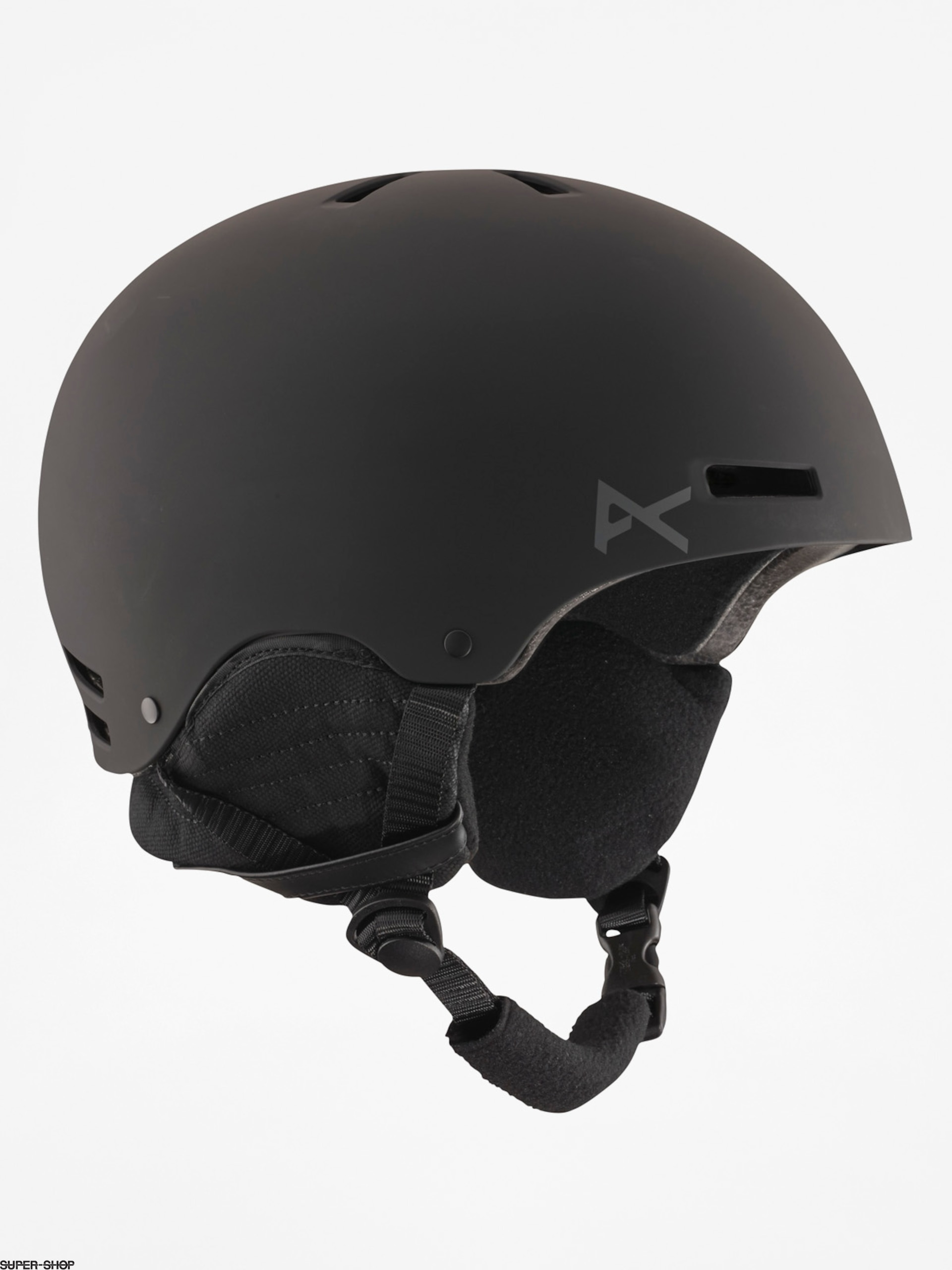 Anon Helmet RAIDER (black)