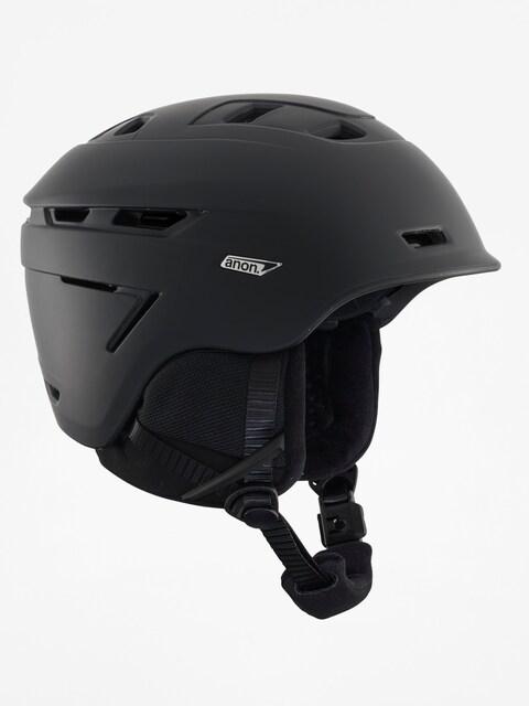 Anon Helmet Echo (blackout)