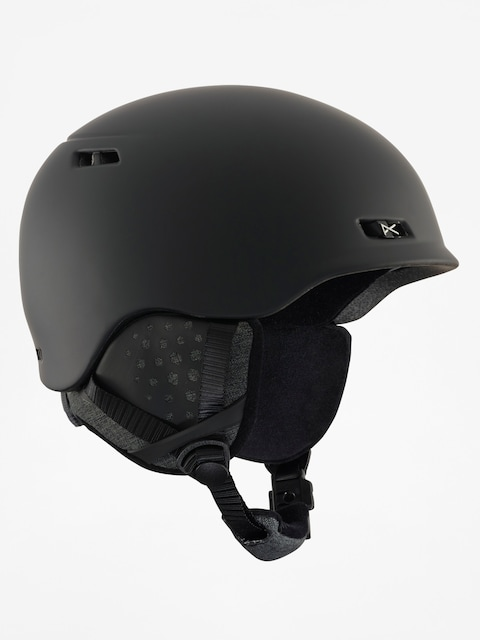 Anon Helm Rodan (black)