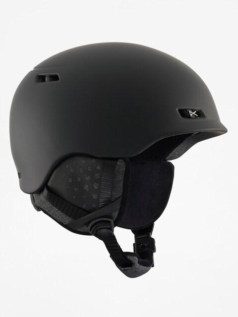 Anon Helmet Rodan (black)