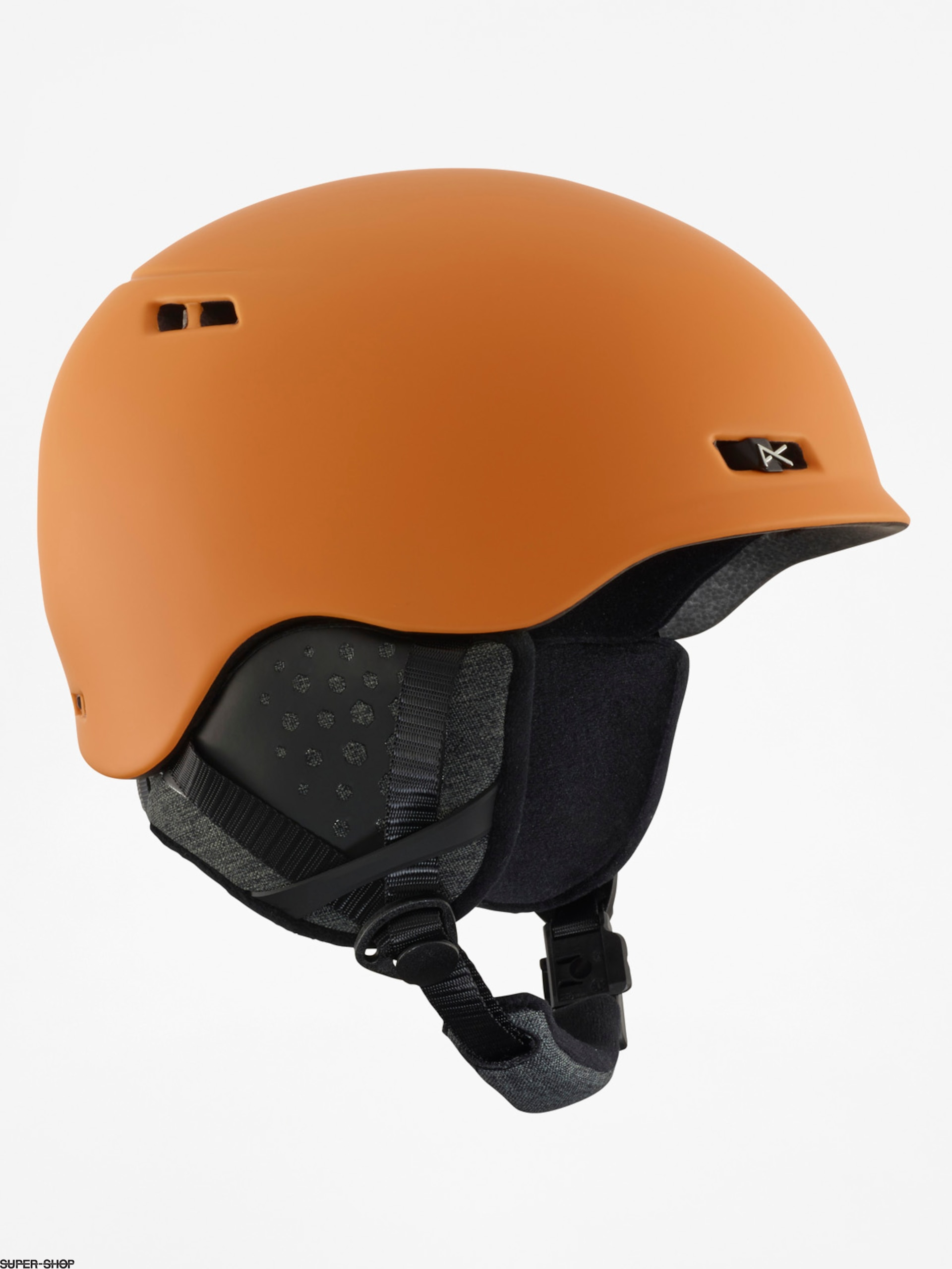 Anon Helm Rodan (orange)