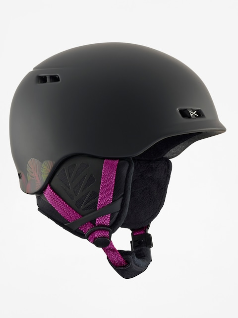 Anon Helmet Griffon Wmn (black)