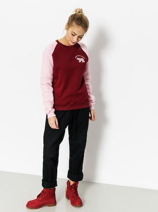 Femi Stories Sweatshirt Norton Wmn (ktp)
