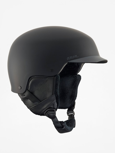 Anon Helm Aera Wmn (black)