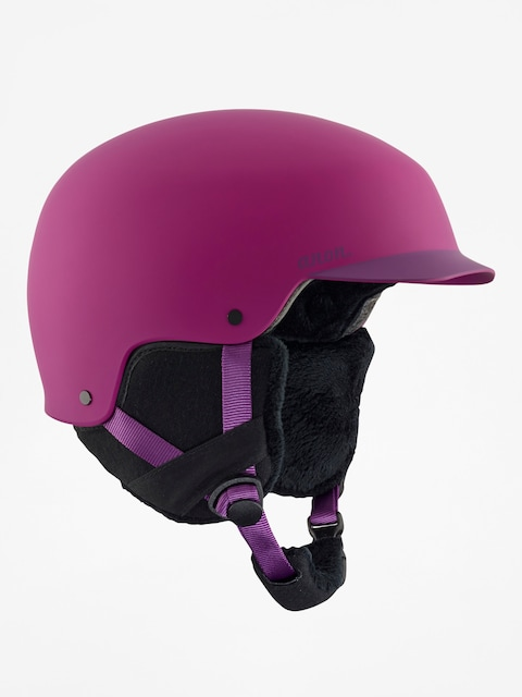 Anon Helm Aera Wmn (purple)