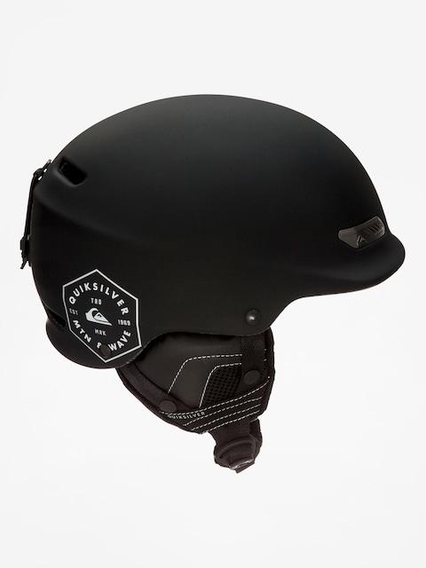 Quiksilver Helmet Wildcat (black)