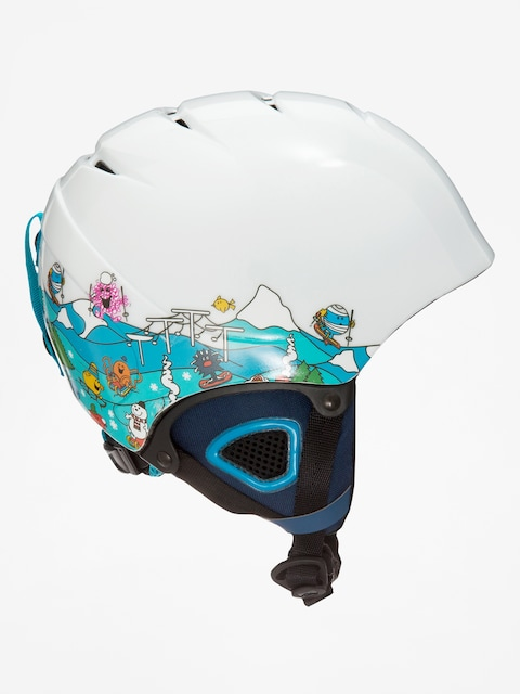 Quiksilver Helm The Game Mm (mr men fun times)