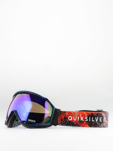 Quiksilver Goggles Hubble Tr (marine iguana real)