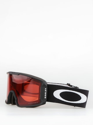 Oakley Goggles Line Miner (matte black/prizm rose)