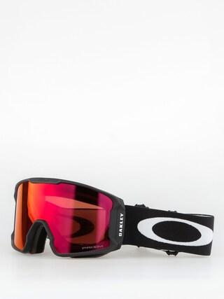 Oakley Goggles Line Miner (matte black/prizm torch iridium)