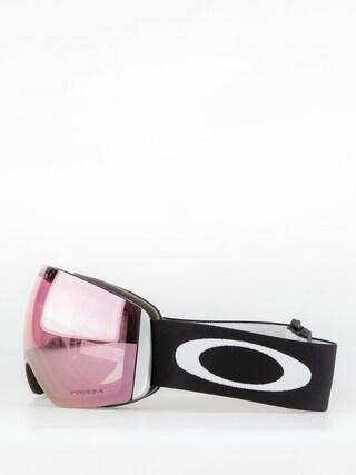 Oakley Goggles Flight Deck (matte black/prizm hi pink iridium)