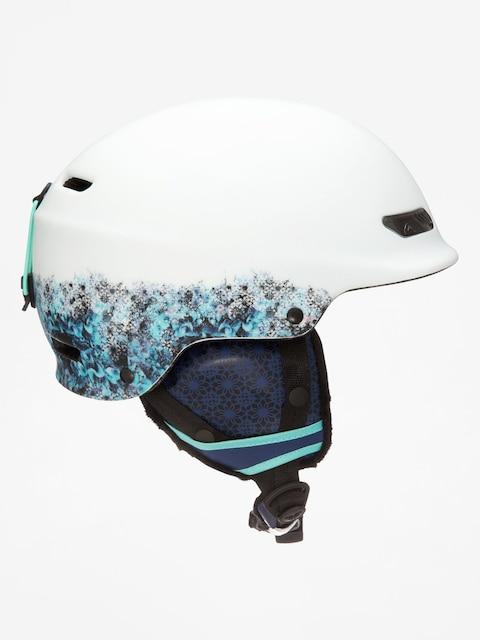 Roxy Helmet Power Powder Wmn (kaleidos flowers)