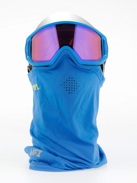 Anon Goggles Relapse Jr Mfi (blue/blue amber)