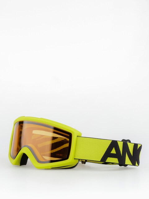 Anon Goggle Helix 2.0 Non Mir (yellow/amber)