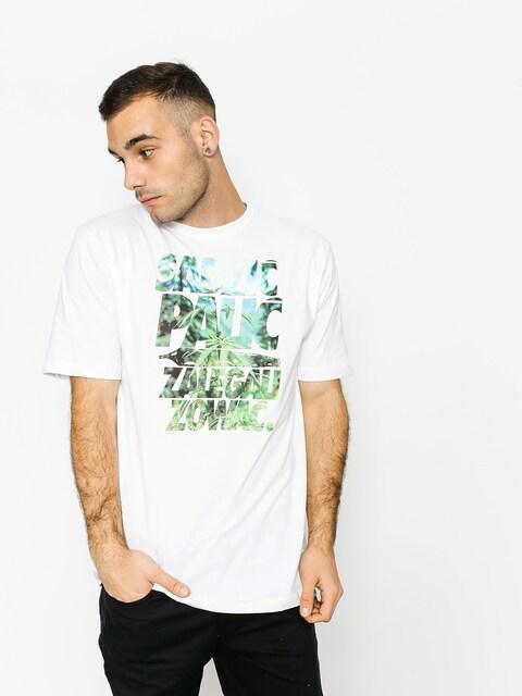 El Polako T-shirt Sadzić (white)
