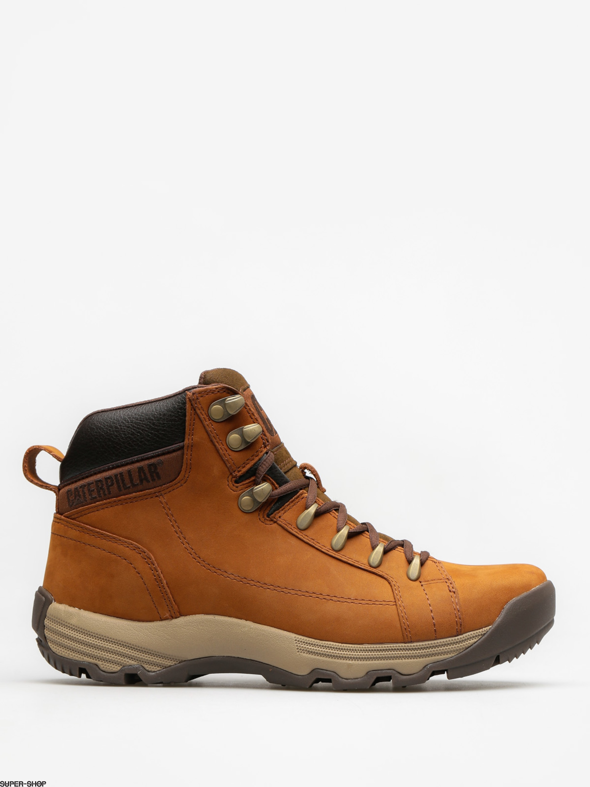 Caterpillar Winter shoes Supersede (sundance)