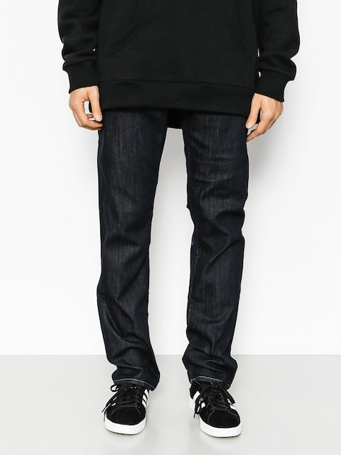 Volcom Pants Solver Denim (rns)