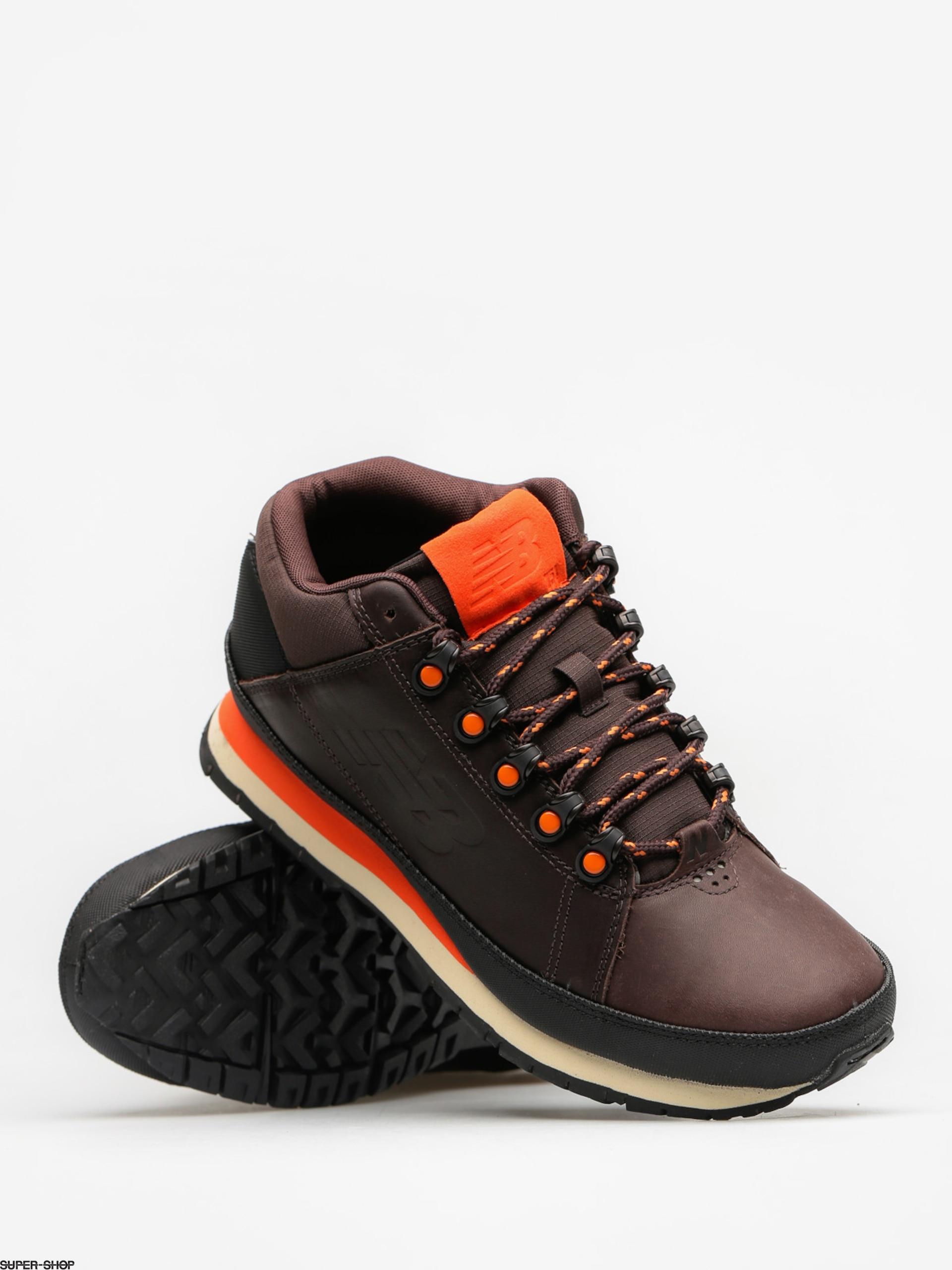 new balance winter shoes