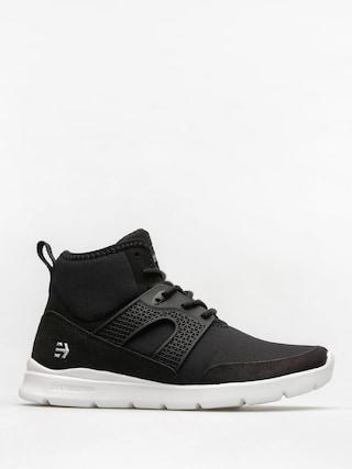 Etnies Shoes Beta Wmn (black/white)