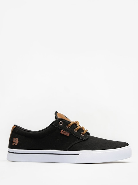 Etnies Schuhe Jameson 2 Eco (black raw)