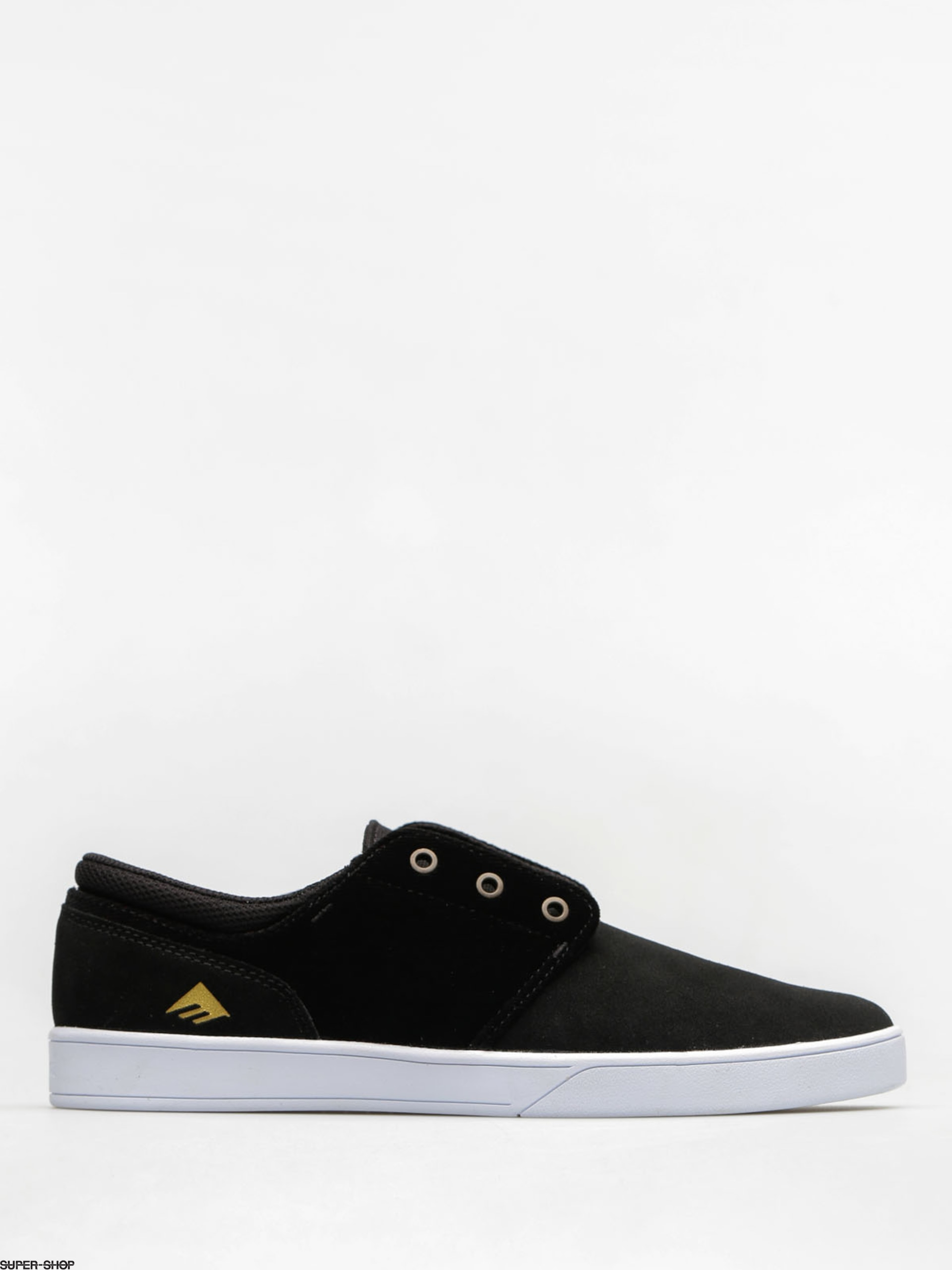 Emerica Shoes The Figueroa (black)