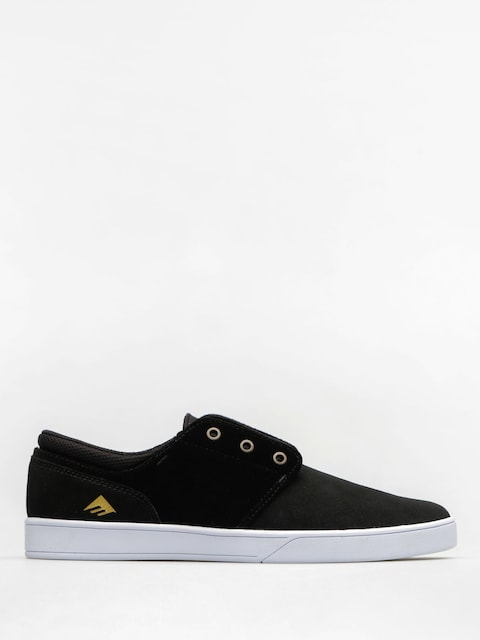 Emerica Schuhe The Figueroa (black)