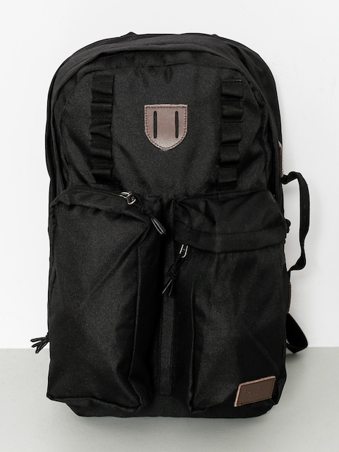 Brixton Backpack Range (black)