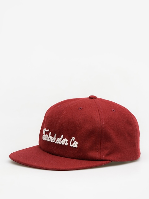 Turbokolor Cap Six Panel ZD (burgundy)
