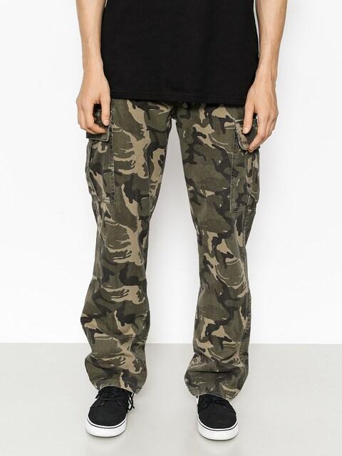 Emerica Pants Surplus Cargo (camo)