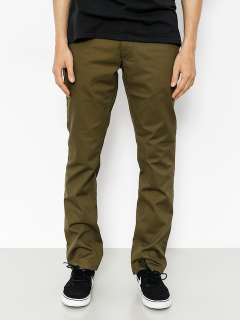 Brixton Pants Reserve Chino (olive)
