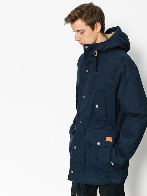 Volcom Jacket Starget Parka (nvy)
