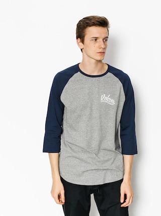 Volcom T-Shirt Swift 3/4 (ind)