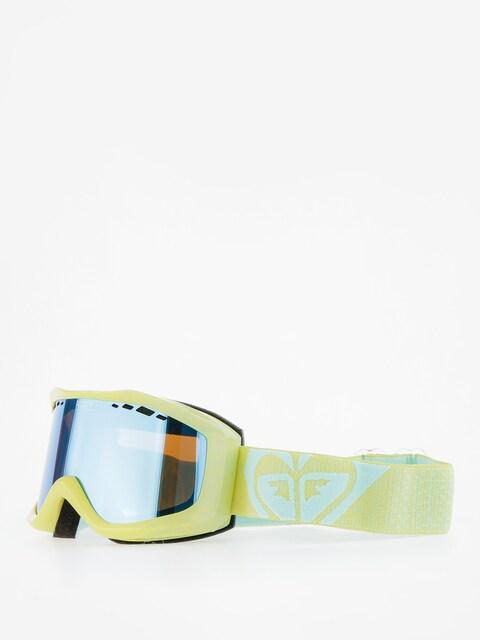Roxy Goggles Sunset Wmn (lemon tonic)