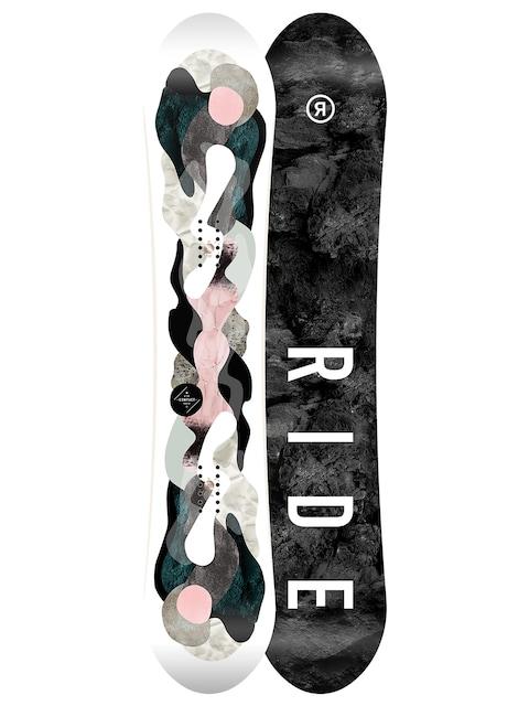 Ride Snowboard Compact Wmn (smoke rocks)