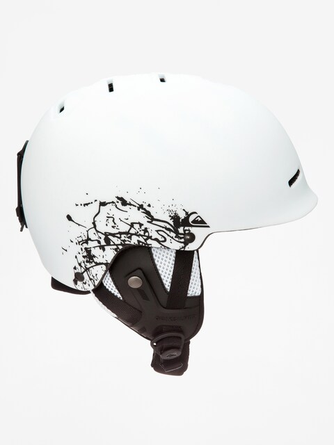 Quiksilver Helm Fusion (snow white)