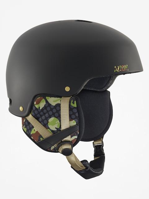 Anon Helmet Striker (circle camo black)