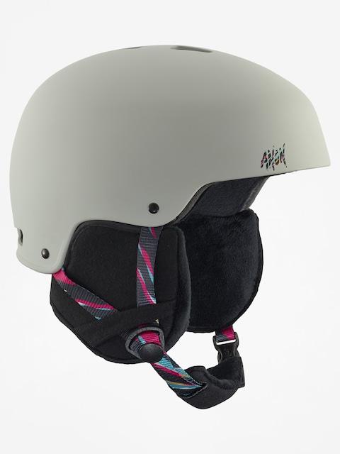 Anon Helmet Lynx Wmn (disco tiger gray)