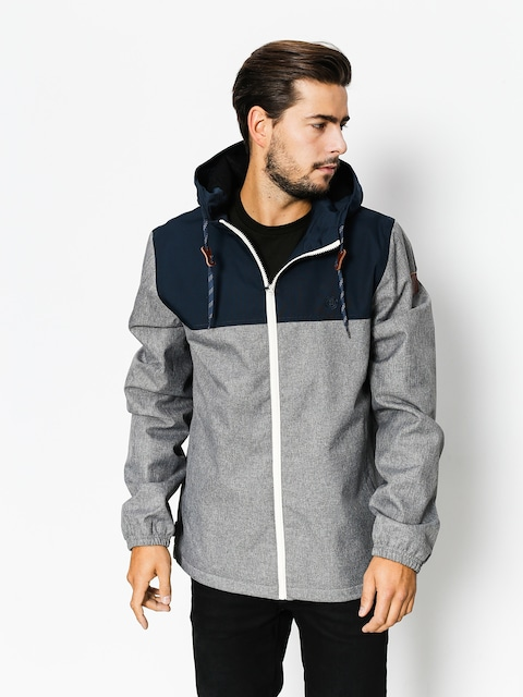 Element Jacket Alder (ecl nvy gry htr)
