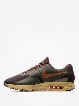 Nike Schuhe Air Max Zero Se (velvet brown/dusty peach cargo khaki)