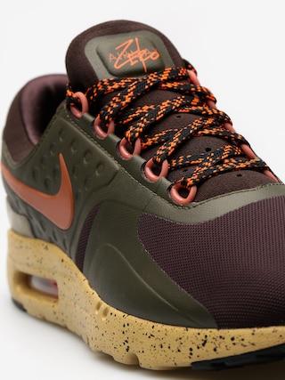 Nike Shoes Air Max Zero Se (velvet brown/dusty peach cargo khaki)
