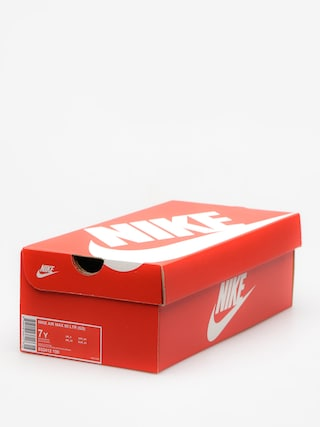 Nike Shoes Air Max 90 Leather Gs (white/white)
