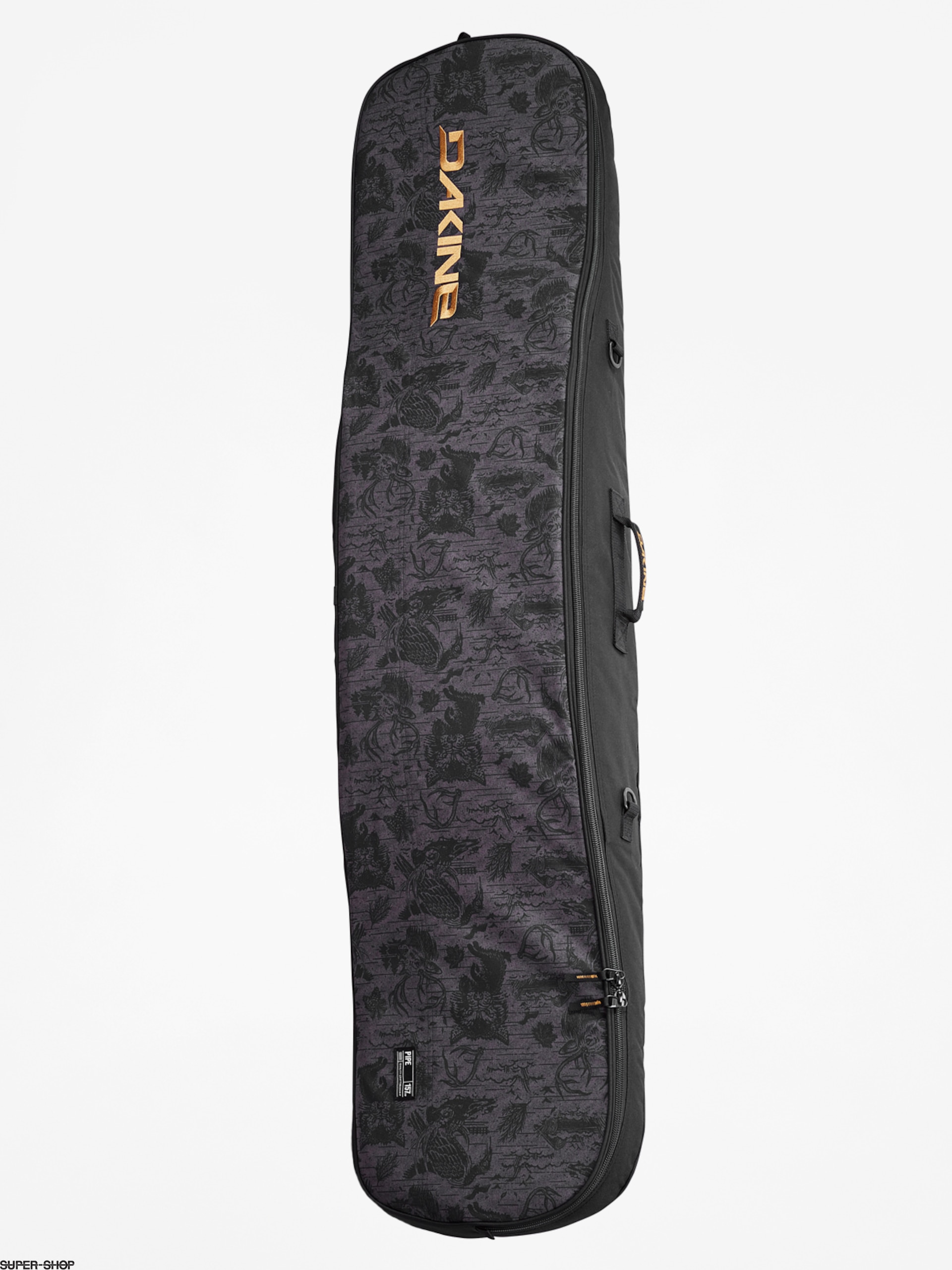 Dakine Ski bag Pipe Snowboard Bag (watts)