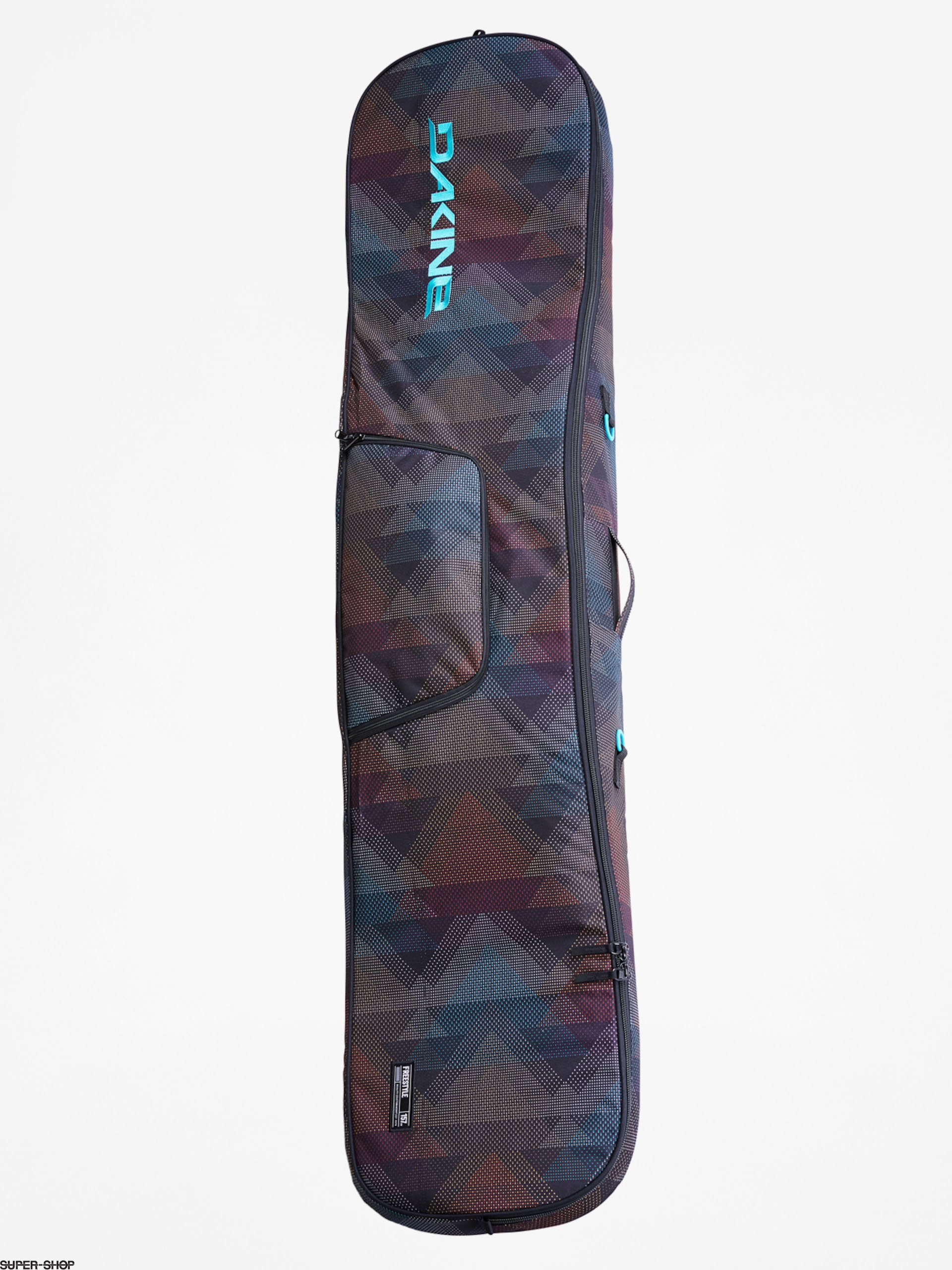 Dakine Ski bag Freestyle Snowboard Bag (stella)